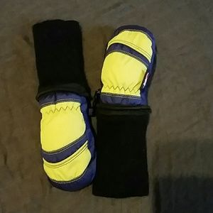 Other - Baby gloves